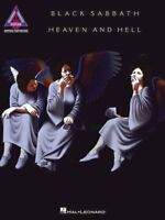 Black Sabbath : Heaven and Hell, Paperback by Black Sabbath (CRT), ISBN 14234...