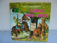 Livre Disque Enfant - Robin des Bois