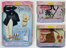 LOT 0F 3 BARBIE MILLICENT ROBERTS FASHIONS ALL DECKED OUT 2 FINAL TOUCHES NIB