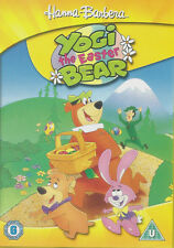 YOGI! THE EASTER BEAR Region 2 New/Unsealed  Brand NEW PERFECT CONDITION
