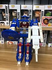 Bandai Mighty Morphin Power Rangers In Space Astro Megazord Vintage