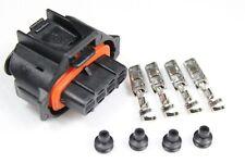 4 PIN Diesel Injector connector suit Bosch injectors