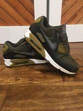 Nike Air Max 90 Green/Gold Men's Size 11