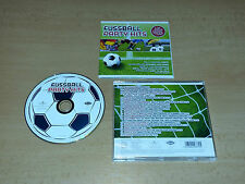 CD football party hits Nelly Furtado peut proposer, DJ ötzi et al. 20. tracks 2008 06/16