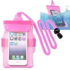 Étuis, housses et coques avec clip roses iPhone 5c pour téléphone mobile et assistant personnel (PDA)
