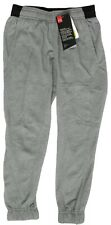 Under Armour Boys/Youth SC30 Warm Up Bottom Jogger Pants Steel Light Gray