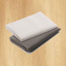 Graco Pack 'n Play Playard Sheets, 2pk, Dark Grey and Pale Grey Machine wash