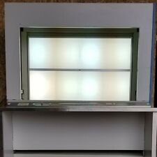 S Amp S X Ray Products Mv112b Motorized Vertical Viewer Fixed 28 Frames Lighted