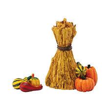 Dept 56 Cross Products Village Accessories Harvest Fields Gourds 4048719 Pumpkin