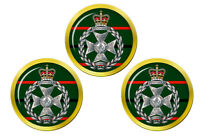 Royal Vert Vestes, Armée Britannique Marqueurs de Balles de Golf