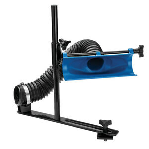 Rockler Lathe Dust Collection System 55463
