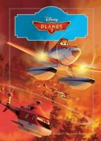 Disney Planes 2: The Story of the Film (Disney Planes 2 Fire & Rescue),Disney