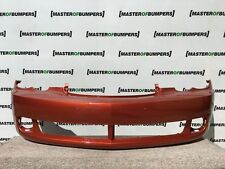 CHRYSLER PT CRUISE 2006-2010 FRONT BUMPER IN RED GENUINE