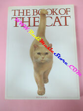 book libro Michael Wright Sally Walters THE BOOK OF THE CAT 1981 PAN BOOKS (LG5)