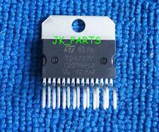2PCS ORIGINAL TDA7377 ST Dual/Quad Power Amplifier IC