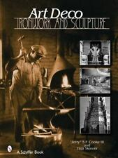 Art Deco Ironwork & Sculpture/blacksmithing