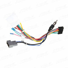 s l225 xtrons car audio & video wire harnesses for bmw ebay E46 Wiring Diagram PDF at crackthecode.co