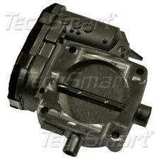 Fuel Injection Throttle Body-Assembly TechSmart S20153