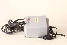 Märklin Throttle Control H0 Transformer 18 VA 66191 Gray Small Version Audio