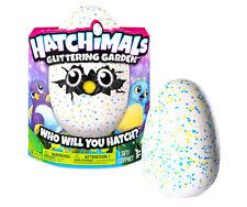 Hatchimals Glittering Garden Hatching Egg - Shimmering Draggle