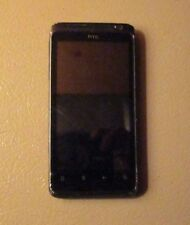 HTC PH44100 Boost Mobile Android Smartphone- Not Working