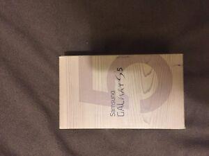 Samsung Galaxy S5 SM-G900W8 - Brand New in Box 16GB - Charcoal Black (Unlocked)