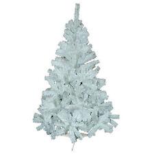 White or Black 6-Feet 180cm Pine Artifical Christmas Xmas Tree Boxed 480 Tips