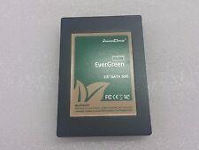 InnoDisk D2SL-64GJ20AW2EN  64GB EverGreen Plus 2.5 SATA SSD Wide Temp, New