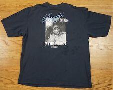 Rare Vintage BAD BOY Notorious BIG Biggie Smalls 1993 The Illest Shirt 90s XL