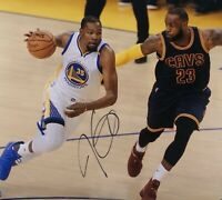 Kevin Durant Autographed Signed 8x10 Photo ( Warriors ) REPRINT