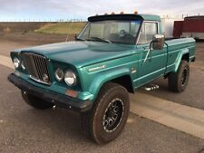 1969 Jeep Other J2000