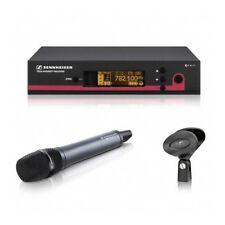 Sennheiser ew100-935G3-A1 Wireless Microphone System e 935 Mic A1: 470-516MHz