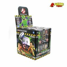 Loyal Subjects Ghostbusters Wave 1 Factory Case of 12 Vinyl Figures