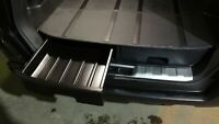 NISSAN 350Z BOOT TRAY   H4906-CD000