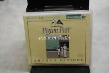 Swallows and Amazons: Pigeon Post 6 by Arthur Ransome (2012, Cd, Unabridged)