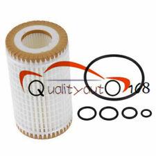 Oil Filter Kit HU718/5x Fit For Mercedes Dodge Chrysler Mann Fleece 0001802609