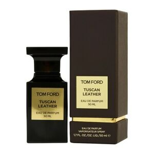 TUSCAN LEATHER * TOM FORD * 1.6/1.7 oz (50 ml) EDP Spray * NEW & SEALED