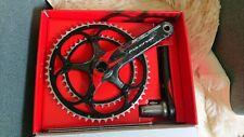 Fulcrum Kurbelsatz Racing Torq RS 53/39 170 mm 10fach 11fach 12fach Neuwertig