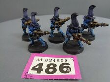 Warhammer eldar fire dragons 486