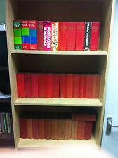 Job Lot Collection of Whitaker's Almanac Between 1991-1956, 1972-46 Consecutive