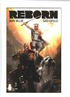 Reborn #3 NM- 9.2 Image Alex Garner Variant 2016 Mark Miller,Greg Capullo