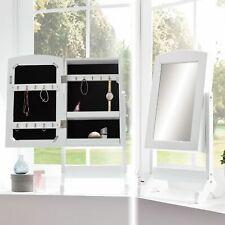 Deko-Spiegel mit Ablage fürs Schlafzimmer günstig kaufen | eBay