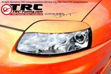 TRC GT Sports Scheinwerferblenden Set Toyota Supra JZA80