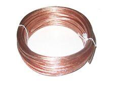 Lautsprecherkabel 2,5mm² 100/% Kupfer 30 Meter Ring  OFC Meterware Vollkupfer