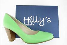 womens shoes size 15 large size men Drag Queen/Transvestite/crossdresser green