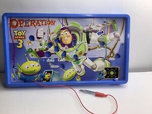 OPERATION TOY STORY 3 Game Replacement Board ONLY (H-146)