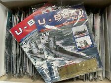U-Boat U96 Hachette complet encore sous blister 150 numéros (reconditionné)