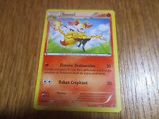 x1 Carte Pokémon Unco Roussil 80 PV 12/124 (Impact des Destins)