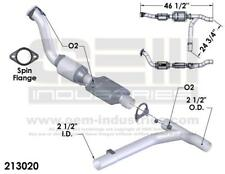 EPA Catalytic Converter & Pipe Fits: 1999-2002 Ford F-150 4.6L V8 GAS SOHC