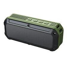 Aukey Sk-m8 - altavoz con Bluetooth 4.0 Colo(verde)